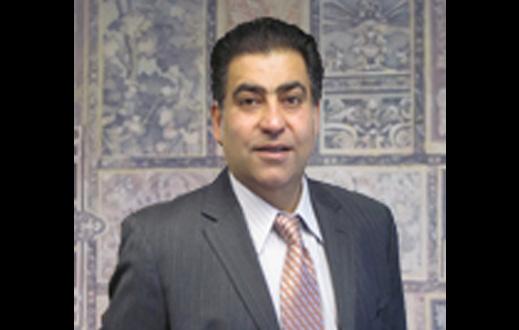 Amir Delara